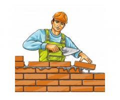 Бригада строителей!