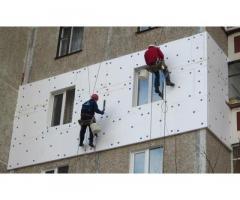 Высотные работы Севастополь