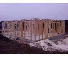 Компания «ECOhouse» - Каркасное строительство в Крыму!