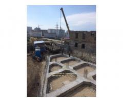 Строительство домов в Севастополе. Все виды строительных услуг | Элит Хаус Крым