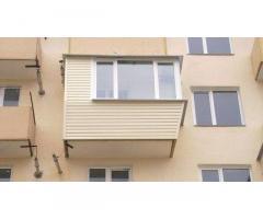 """Балконы """"под ключ"""" - Севастополь - Лоджии, Окна, Отделка"""