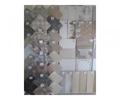 АкваСтиль! На каждые 10 м.кв. кафельной плитки - 1 мешок клея в подарок!