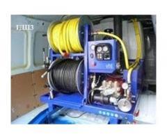 Прочистка канализации в Симферополе – быстро, качественно, эффективно