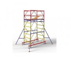 «СтройКонструкции» - Леса строительные, вышки туры