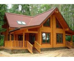 Каркасные дома, строим быстро, качественно, цены ниже чем у конкурентов!