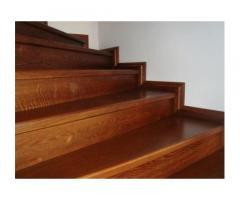 Лестницы, изделия из дерева и нержавейки,алюминия Алушта