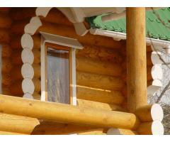 PRохоров - Строительство деревянных домов !