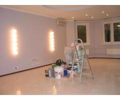 Выполню ремонт квартиры любой сложности.