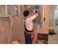 Честный электромонтаж без посредников в Феодосии