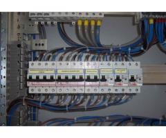 Опытный электрик (по нормам РФ). Гарантия