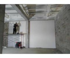 Выполним ремонт квартир под ключ
