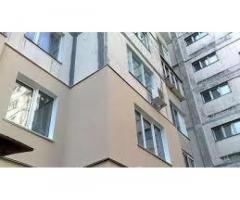 Утепление фасадов квартир в Симферополе