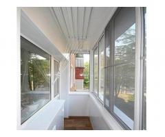 Предлагаем комплексный или по этапный ремонт вашего балкона или лоджии