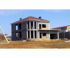 Выполним строительство часного дома либо котеджа