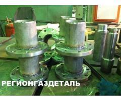 Фланцы стальные для трубопроводов АЭС, для трубопроводов атомных станций - Изображение 1/8