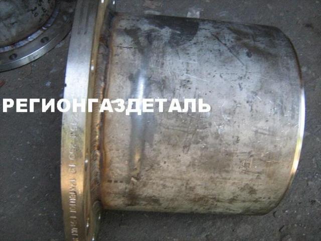 Фланцы стальные для трубопроводов АЭС, для трубопроводов атомных станций - 6/8