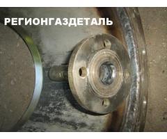 Фланцы стальные для трубопроводов АЭС, для трубопроводов атомных станций - Изображение 7/8