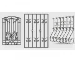 Изготовление металлоконструкций, услуги сварщика
