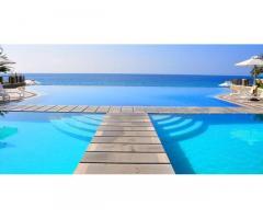 MDC -Строительство и проектирование бассейнов под ключ, лучшие цены в Крыму!