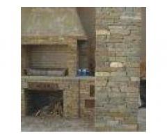 Древний город - Печи и камины — установка и изготовление в Симферополе, Крыму