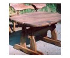 Древний город- садовая и дачная мебель из дерева (в Симферополе, Крыму)