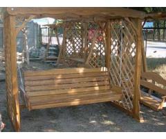 Садовая мебель в Симферополе
