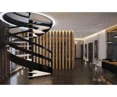 Архитектурное бюро Макаровой Марии