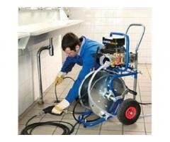 Комплексная очистка систем канализации