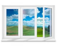 Окна и Двери металлопластик