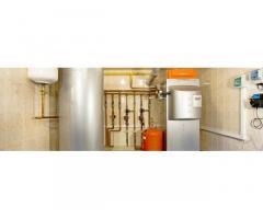 Инжиниринговое агентство. Отопление дома в Симферополе и Крыму: от проекта до реализации под ключ