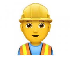 строитель-разнорабочий ищет